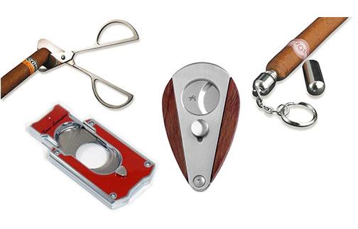 Cutters, Cigar Scissors
